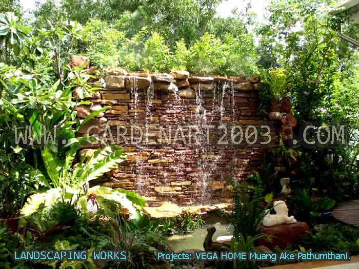 ประกาศ 1  รูปภาพผลงานทั้งหมด ลิขสิทธิ์ของ gardenart2003