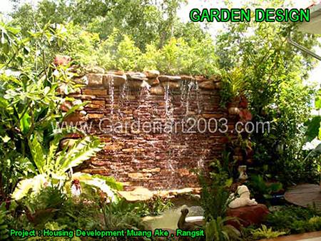 รูปภาพผลงาน5 ลิขสิทธิ์ของ Gardenart2003